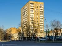 Подольск, Комсомольская ул, дом 62