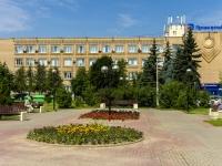 Подольск, Комсомольская ул, дом 59