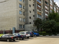 Подольск, Комсомольская ул, дом 86