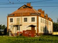 Подольск, Курская ул, дом 6