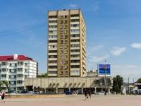 Подольск, Ленина пр-кт, дом 158