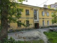 Подольск, Колхозная ул, дом 8