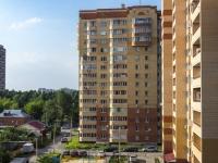 Подольск, Колхозная ул, дом 1
