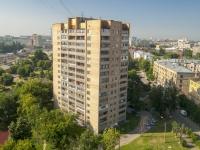 Подольск, Ульяновых ул, дом 3