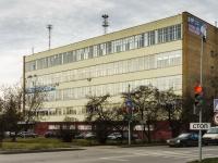 улица Большая Серпуховская, дом 48. спортивный клуб
