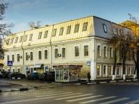 Подольск, Красная ул, дом 7