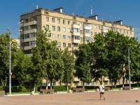 Подольск, Красная ул, дом 11