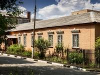 Подольск, Красная ул, дом 31