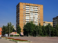 Подольск, Красная ул, дом 9