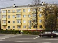 Подольск, Кирова ул, дом 40