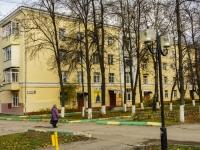 Подольск, Кирова ул, дом 42