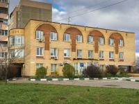 Подольск, Октябрьский пр-кт, дом 25