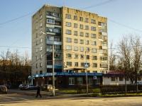 Подольск, Свердлова ул, дом 51