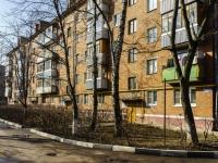 Подольск, Свердлова ул, дом 25