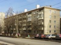 Подольск, Свердлова ул, дом 27