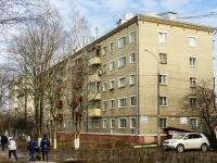 Подольск, Свердлова ул, дом 33