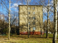 Подольск, Юбилейная ул, дом 36