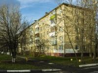 Подольск, Юбилейная ул, дом 24