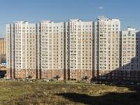 Podolsk, st General Strel'bitsky, house 5. Apartment house