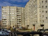 Подольск, Чистова ул, дом 11
