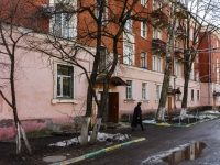 Podolsk, Chistov st, 房屋10