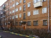Подольск, Чистова ул, дом12