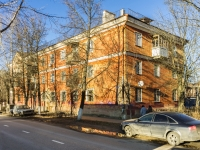 Подольск, Ватутина ул, дом 48
