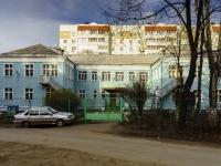 Podolsk, st Liteynaya, house 19. nursery school