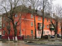 Podolsk, st Liteynaya, house 20. Apartment house
