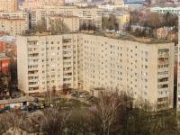Podolsk, st Liteynaya, house 8. Apartment house