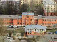 Podolsk, st Liteynaya, house 13. nursery school