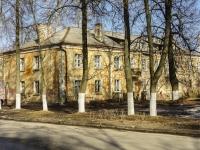 Подольск, Народная ул, дом 3