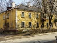 Подольск, Народная ул, дом 7