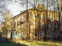 Подольск, Пионерская ул, дом 29