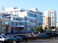Коломна, площадь Восстания, дом 7. торгово-развлекательный комплекс