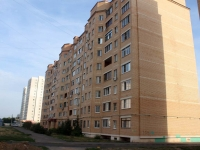 Kolomna, Gagarin st, house 5. Apartment house