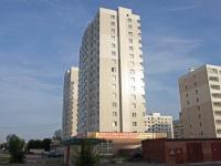 Kolomna, Gagarin st, house 7А. Apartment house