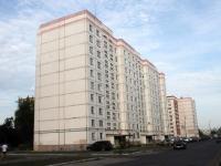 科洛姆纳市, Gagarin st, 房屋 8. 公寓楼
