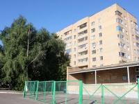 Kolomna, Dzerzhinsky st, house 2. Apartment house
