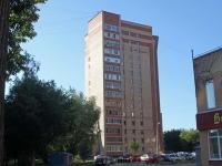 Коломна, улица Дзержинского, дом 4 к.1. многоквартирный дом