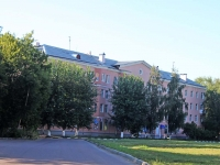 Kolomna, Dzerzhinsky st, house 7. Apartment house