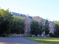 Коломна, улица Дзержинского, дом 7. многоквартирный дом