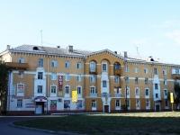 Коломна, улица Дзержинского, дом 9. многоквартирный дом