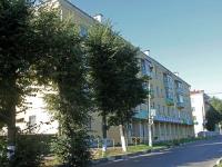 Коломна, улица Дзержинского, дом 13А. многоквартирный дом