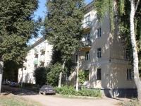 Коломна, улица Дзержинского, дом 14. многоквартирный дом