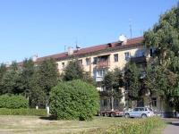 Коломна, Дзержинского ул, дом 16