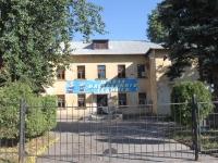 Kolomna, Dzerzhinsky st, house 18