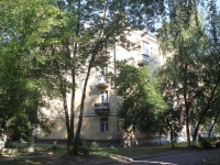 Kolomna, Dzerzhinsky st, house 19. Apartment house