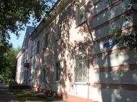 Коломна, улица Кутузова, дом 14. многоквартирный дом