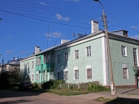 Kolomna, Panfilovtsev Ln, house 3. Apartment house